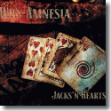 Cover:  Why Amnesia - Jacks 'n' Hearts