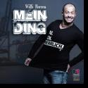 Cover: Willi Herren - Mein Ding