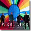 Cover:  Westlife - Hello My Love