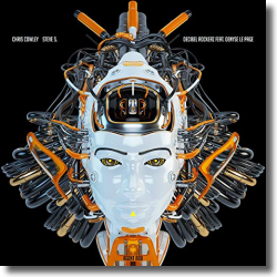 Cover: Chris Cowley, Steve S. & Decibel Rockerz feat. Denyse LePage - Agent 808