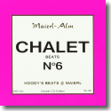 Cover:  Chalet Beats No. 6 (Maierl Alm) - Various Artists