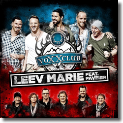 Cover: voXXclub feat. Paveier - Leev Marie