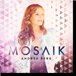 Cover: Andrea Berg - Mosaik
