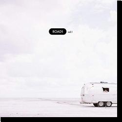 Cover: Thylacine - Roads Vol. 1