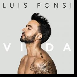 Cover: Luis Fonsi - Vida