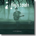 Cover:  Alligatoah - Nicht wecken
