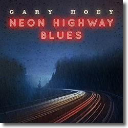 Cover: Gary Hoey - Neon Highway Blues