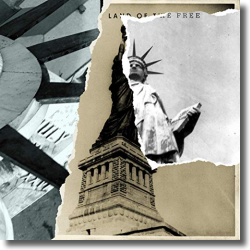 Cover: The Killers - Land Of The Free