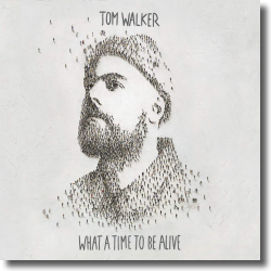 Cover: Tom Walker - What A Time To Be Alive