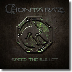 Cover: Chontaraz - Speed The Bullet