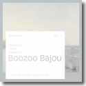 Cover:  Boozoo Bajou - Shimmer Vol. 2 - Various Artists