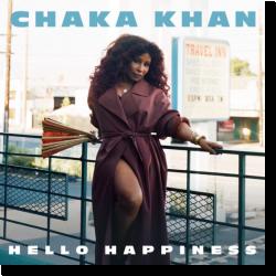Cover: Chaka Khan - Hello Happiness