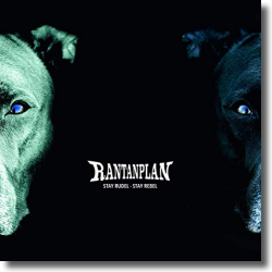 Cover: Rantanplan - Stay Rudel - Stay Rebel