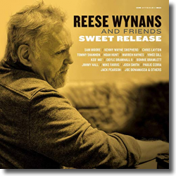 Cover: Reese Wynans And Friends - Sweet Release