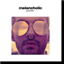 Cover: Tokio Hotel - Melancolic Paradise
