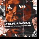 Cover: Frizzo feat. Antifuchs - Paranoia