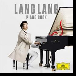 Cover: Lang Lang - Piano Book