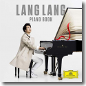 Cover:  Lang Lang - Piano Book