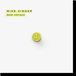 Cover: Mike Singer - Bon Voyage