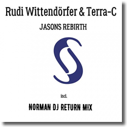 Cover: Rudi Wittendoerfer & Terra-C - Jasons Rebirth