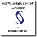 Cover:  Rudi Wittendoerfer & Terra-C - Jasons Rebirth