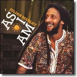 Cover: Julian Marley - As I Am