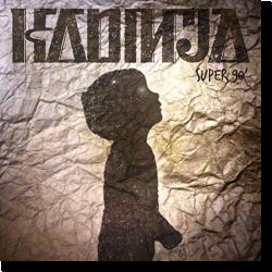 Cover: Kadinja - Super 90'