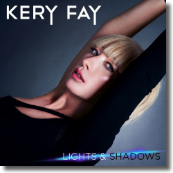 Cover: Kery Fay - Lights & Shadows