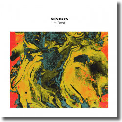 Cover: Sundays - Wiaca