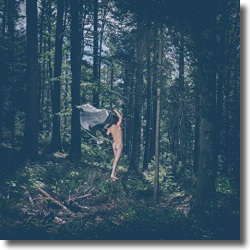 Cover: Sportelli - Fear & Courage