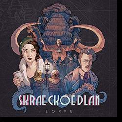 Cover: Skraeckoedlan - Eorþe