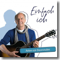 Cover:  Anton van Doornmalen - Einfach ich