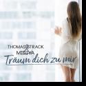 Cover:  Thomas Strack & MiDiva - Träum Dich zu mir