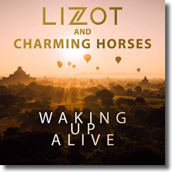 Cover: LIZOT & Charming Horses - Waking Up Alive
