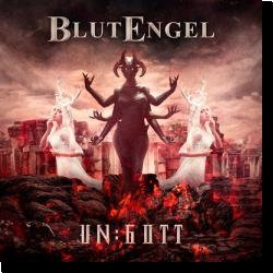 Cover: Blutengel - Un:Gott