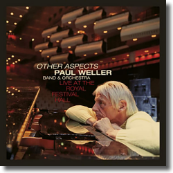 Cover: Paul Weller - Other Aspects - Live At The Royal Festival Hall