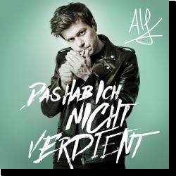 Cover: Alf - Das hab ich nicht verdient