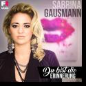 Cover:  Sabrina Gausmann - Du bist die Erinnerung