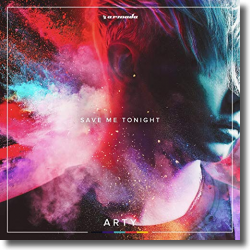 Cover: ARTY - Save Me Tonight