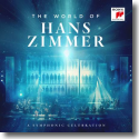 Cover:  Hans Zimmer - The World of Hans Zimmer - A Symphonic Celebration