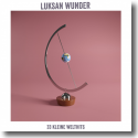Cover:  Luksan Wunder - 33 kleine Welthits