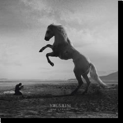 Cover: Yerûšelem - The Sublime