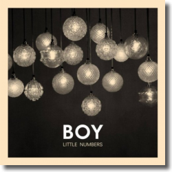 Cover: BOY - Little Numbers