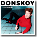 Cover:  Daniel Donskoy - Cry By The River