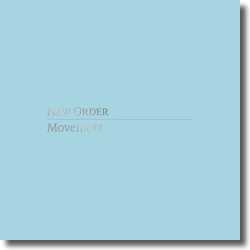 Cover: New Order - Movement (Definitive Edition)