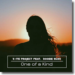Cover: X-ite Project feat. Doobie Rush - One Of A Kind