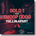 Cover: Gold 1 feat. Snoop Dogg - Fallin Apart