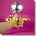 Cover:  Carrillo feat. Barbara Tucker - Upside Down (Plastik Funk Mix)