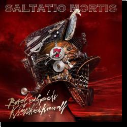 Cover: Saltatio Mortis - Brot und Spiele - Klassik und Krawall