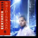 Cover:  Benyamin Nuss - Fantasy Worlds